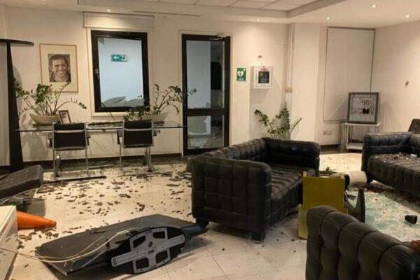 Ο ΚΟΕΔ καταδικάζει απερίφραστα την επίθεση στον Δία